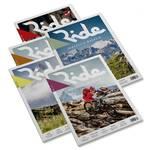 Eine schöne Bescherung – Ride Magazin gibts auch im Geschenkabo