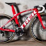Trek Segafredo men's and women's team