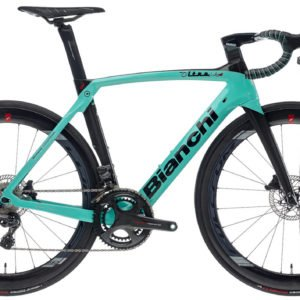 Bianchi Oltre XR4 Disc Super Record EPS 12sp