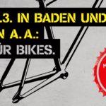 Bike World Eröffnungen in Affoltern und Baden